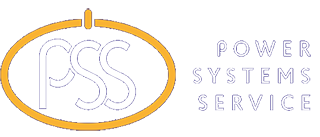 PSS Power Systems Service - logo